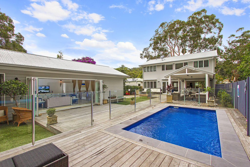 Pearl Beach Holidays | Book your next holiday in Pearl Beach